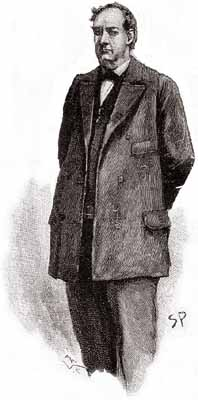 Mycroft_Holmes SP Wikicommons